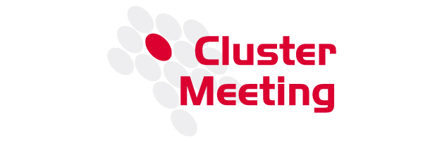 """Cluster Meeting"" am 27.03.2019"