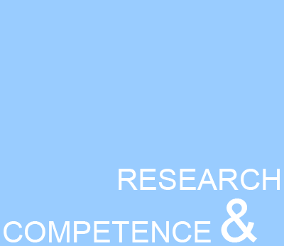 Research & Competence