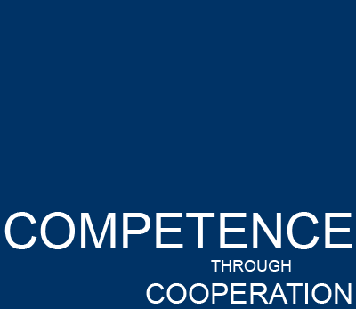 Competence through Cooperation